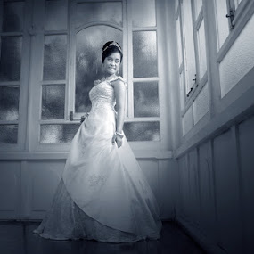 by Ch Arief - Wedding Bride
