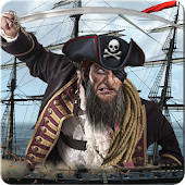 Game The Pirate: Caribbean Hunt apk for kindle fire