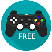 GamePad Joystick PS3 Prank APK for Lenovo