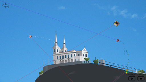 Kite Fighting screenshot 16