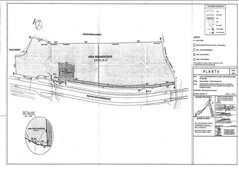 Área Industrial / Comercial / Residencial à venda, Rodovia dos Bandeirantes - Campinas, SP - AR0001.