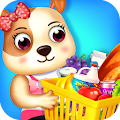 Shopping Mall Supermarket Fun APK for Bluestacks
