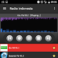 RADIO INDONESIA APK for Ubuntu