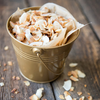 Toasted Coconut Chips Recipes