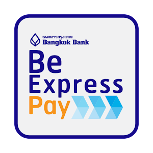 Be Express Pay 1.0.0