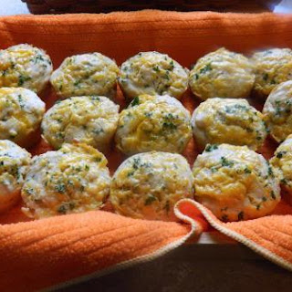 Cheese Herb Muffin Recipes
