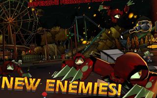Screenshot of Call of Mini: Sniper