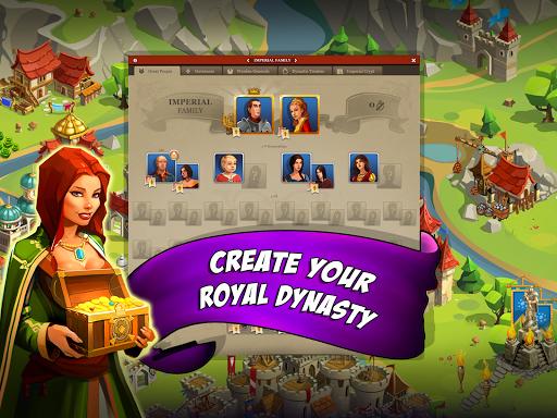Viber Emperors screenshot 13