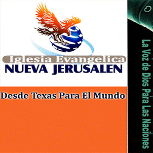 Nueva Jerusalen Radio - screenshot