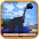 Dinosaur Mods For Minecraft 1.0