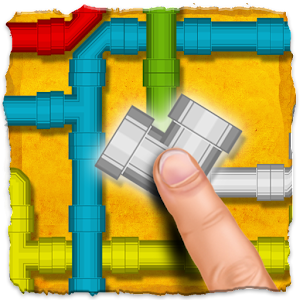 Pipe Twister: Free Puzzle