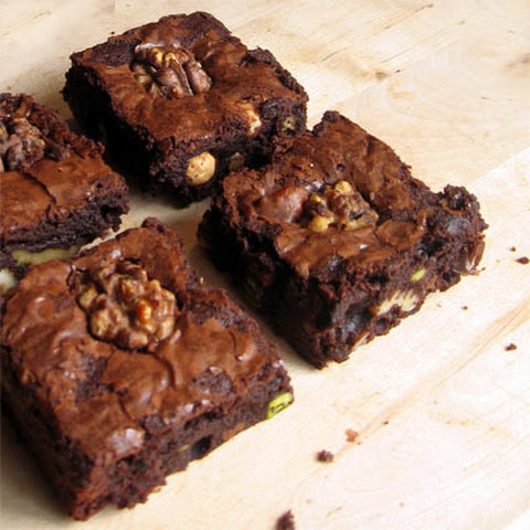 Brownies Without An Oven
