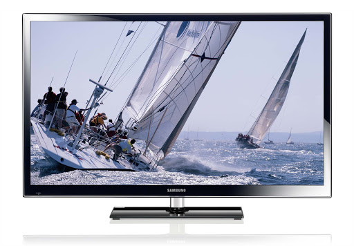 Samsung PS60E550D1R ( 60-inch, 1080P, Full HD, Smart, Plasma TV)