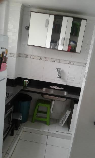 Mello Santos Imóveis - Apto 1 Dorm, José Menino - Foto 13