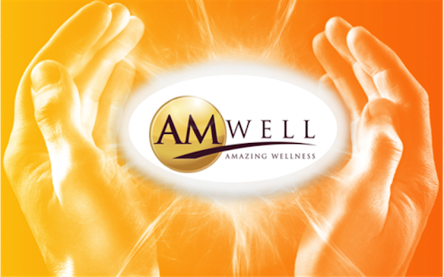 Amwell - screenshot