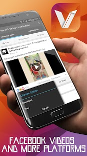 App Free HD Video Downloader apk for kindle fire