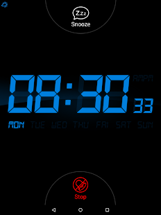 App Alarm Clock for Me free APK for Windows Phone
