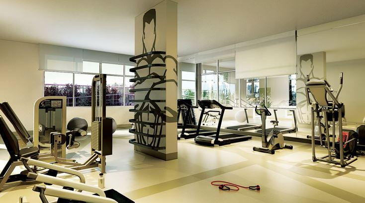Perspectiva do Fitness