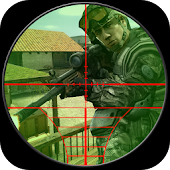 Game Bravo Sniper Shooter Game Free APK for Windows Phone