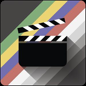 Clean Slate – Clapperboard & Log