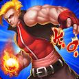 Street Fighting2:K.O Fighters