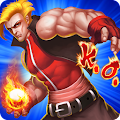 Street Fighting2:K.O Fighters APK for Bluestacks