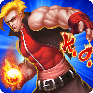 Street Fighting2:K.O Fighters Icon
