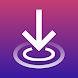 InstaSave  -  Instagramの写真とビデオのダウンロード
