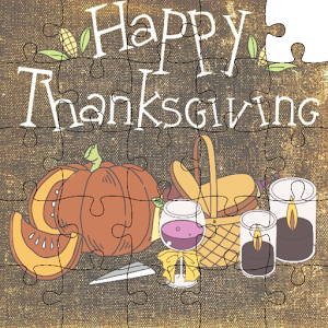 Thanksgiving Puzzle Jigsaw for Android
