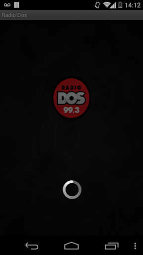 RadioDOS Corrientes 99.3 DOS screenshot 5