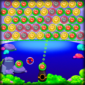 Bubble Shooter Funny Game for Android