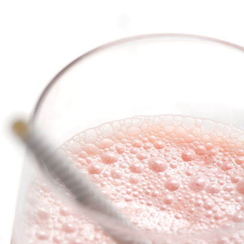 Bottoms Up | Guava Smoothie