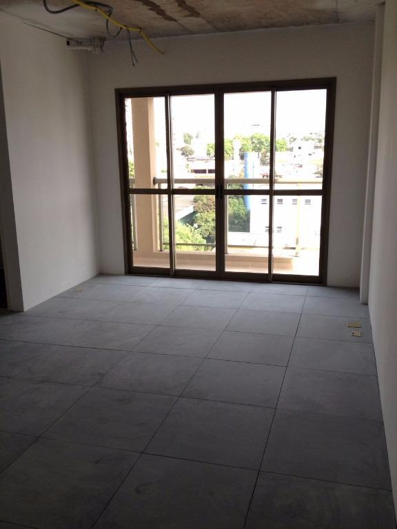 Sala à venda, 32 m² por R$ 299.000 - Rudge Ramos - São Bernardo do Campo/SP