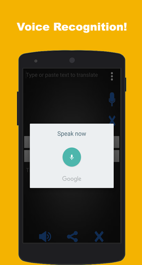 Multi Language Translator Pro Screenshot 1