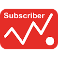 App Live YouTube Subscriber Count APK for Kindle