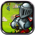Download Android Game Clash of Castles for Samsung