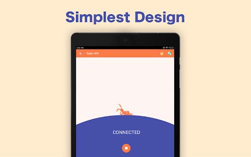 App Turbo VPN – Unlimited Free VPN APK for Windows Phone