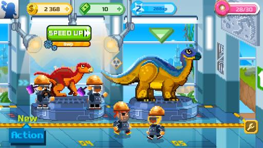 Dino Factory