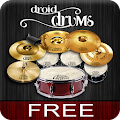 Download Drums Droid HD 2016 Free APK on PC
