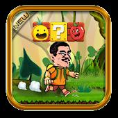 Game Jungle Pineapple Pen adventure APK for Windows Phone