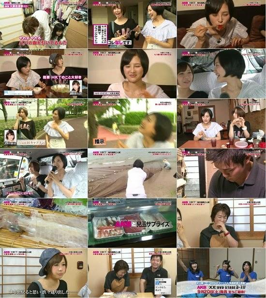 (TV-Variety)(720p) AKB48・SKE48・NMB48 – AKB と XX! ep53 140918