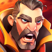 Download Planet of Heroes - Action Moba APK to PC