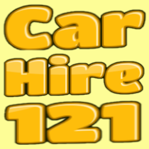 Download CAR HIRE 121 for PC