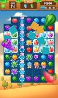 Screenshot of Fruits Break
