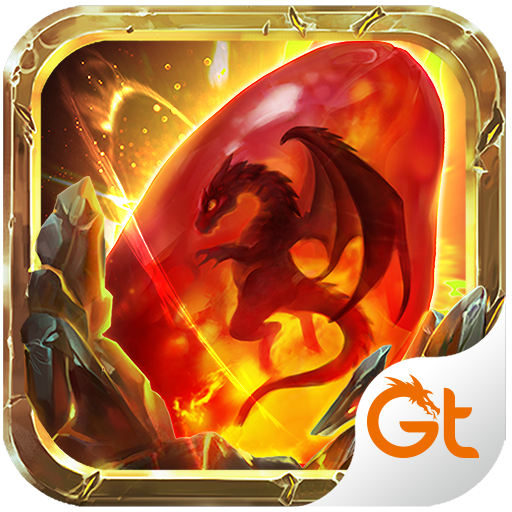 Crimson Saga: Dragonore (game)