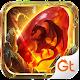 Crimson Saga: Dragonore