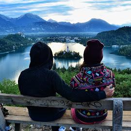 Lep pogled by Bojan Kolman - People Couples (  )