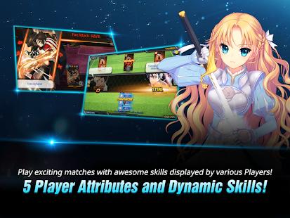 Soccer Spirits APK for Lenovo