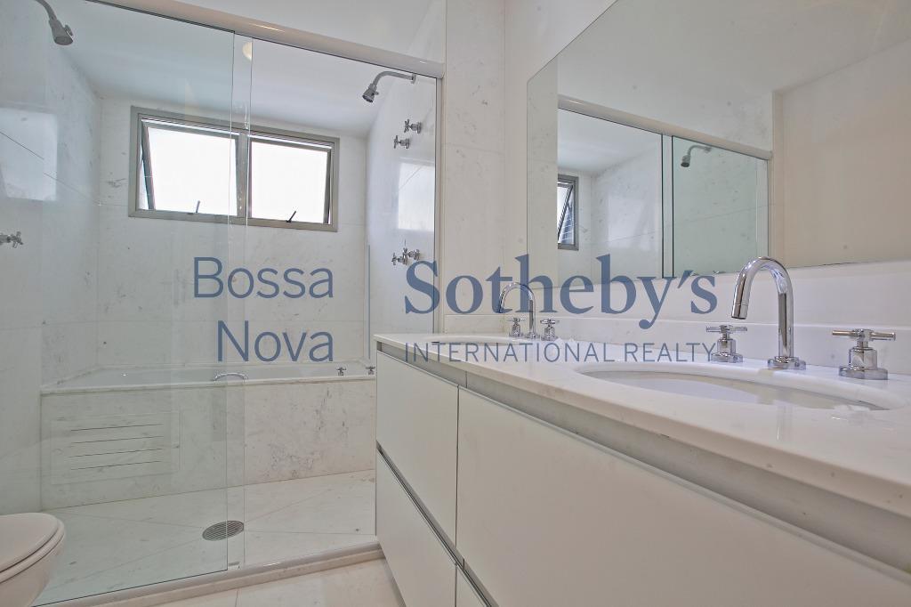 Excelente apartamento residencial para venda e locação, Pinheiros, São Paulo.