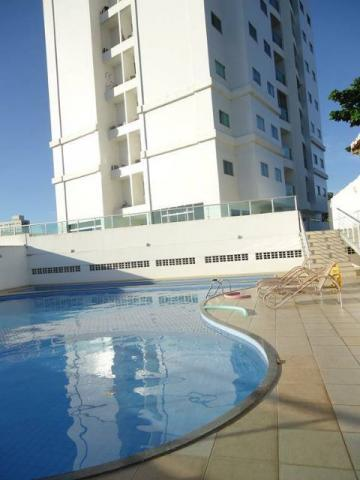 Alugo Apartamento no Marina Clube Bairro Três Poderes